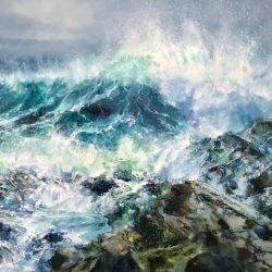Coast 3 – Brenda Malley